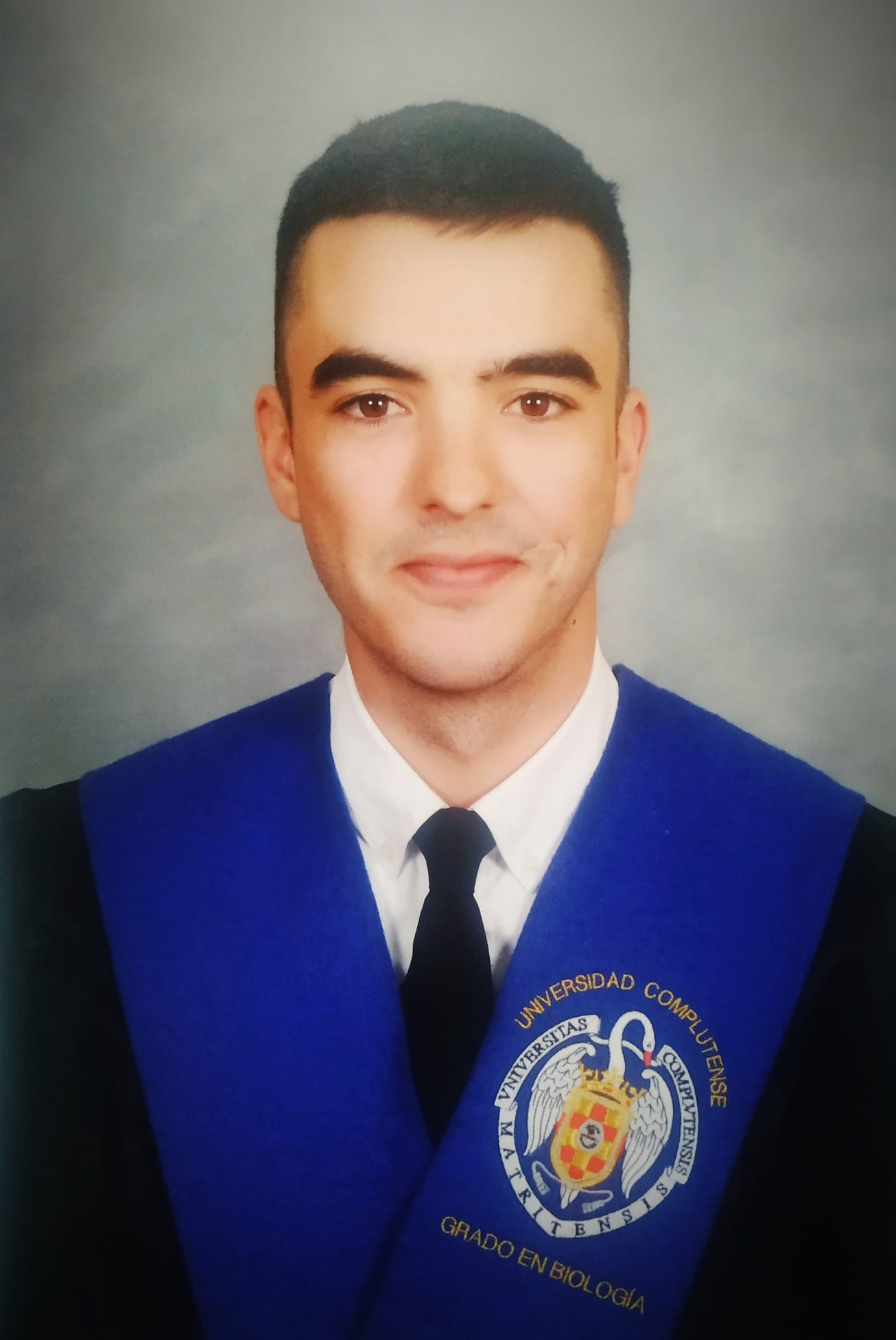 Martínez Arce, Rodrigo