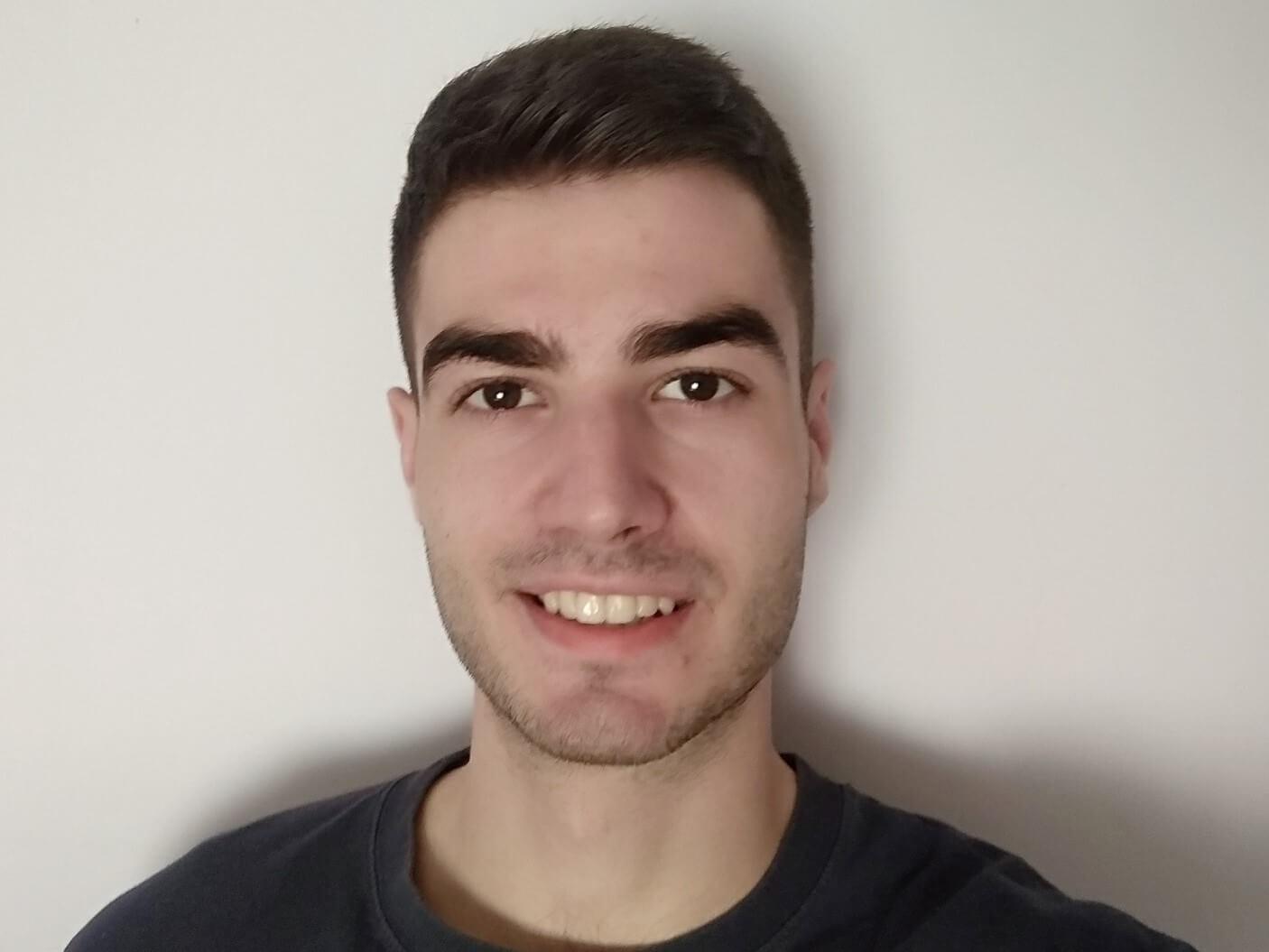 Gordo, Daniel Fernández