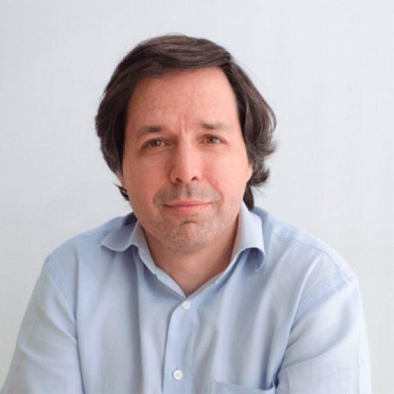 Rueda, José Jesús García