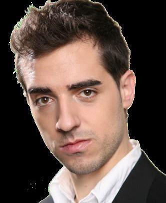 Gonzalo, Jorge